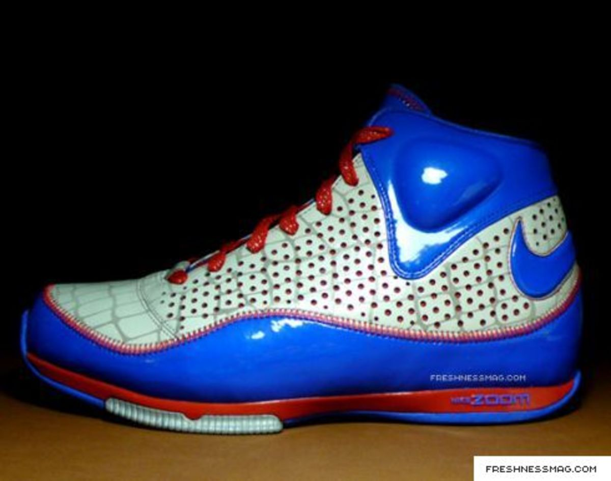 Nike  2008 All-Star Game - East Sneakers - 0