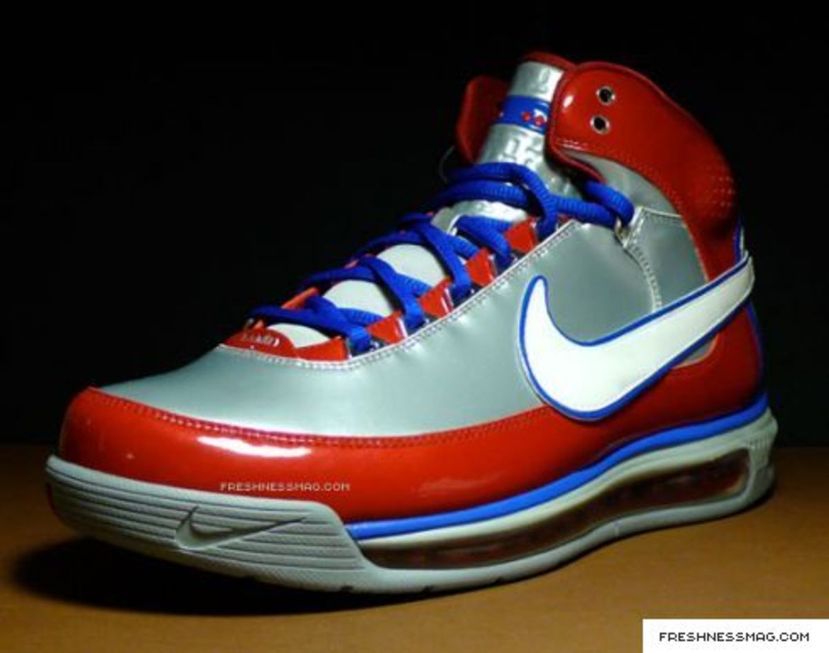 Nike  2008 All-Star Game - East Sneakers - 7