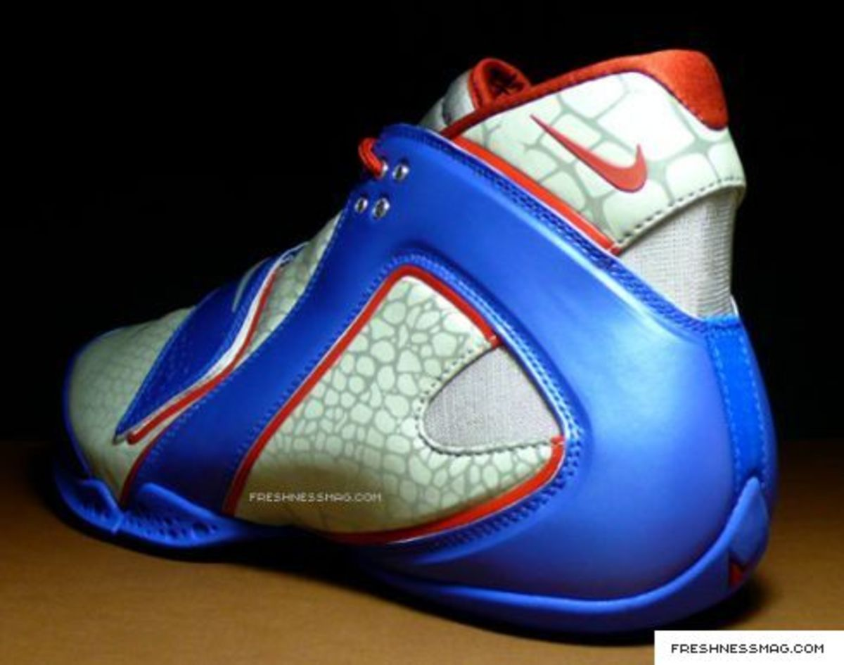 Nike  2008 All-Star Game - East Sneakers - 5