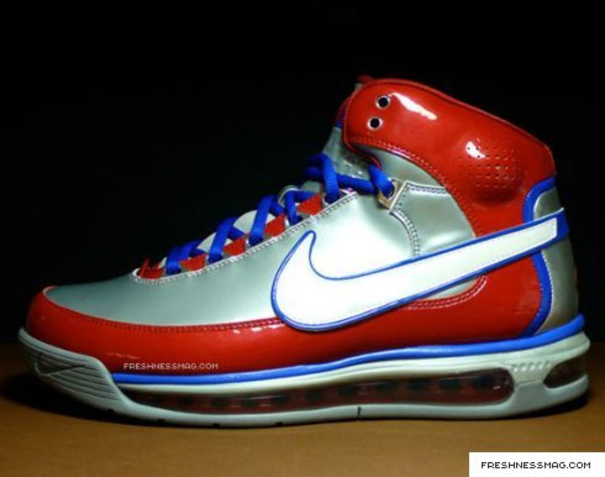 Nike  2008 All-Star Game - East Sneakers - 6