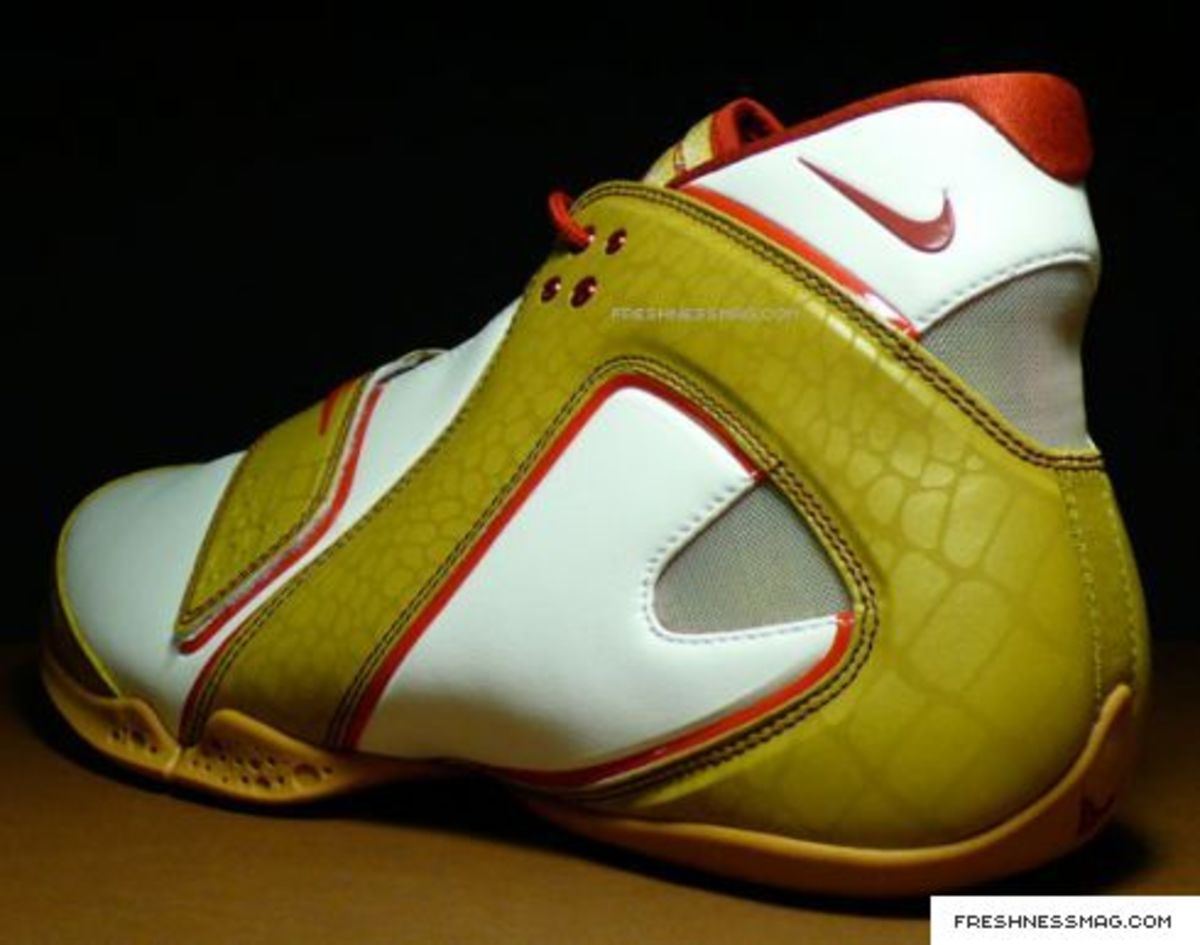 Nike  2008 All-Star Game - West Sneakers - 1
