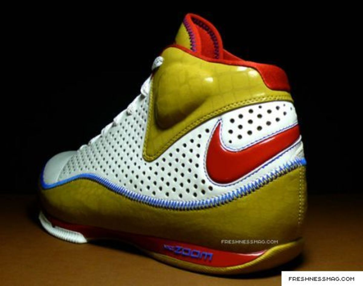 Nike  2008 All-Star Game - West Sneakers - 9