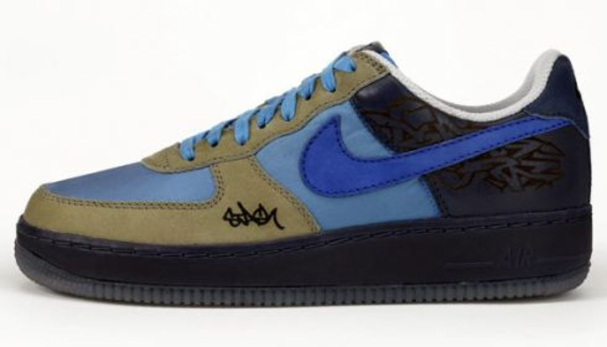 Stash Air Force I low(AF1) ACG - NY Winner