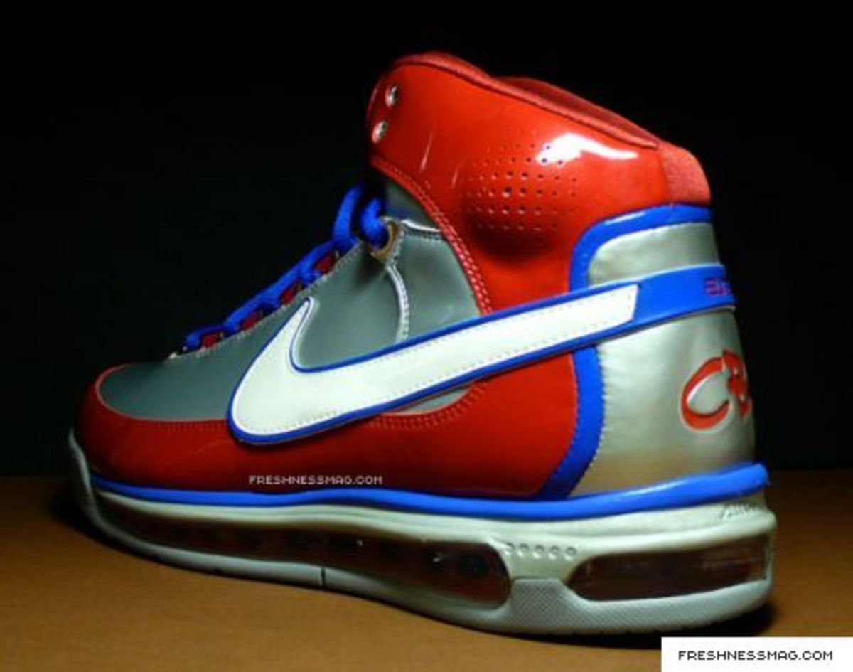 Nike  2008 All-Star Game - East Sneakers - 8