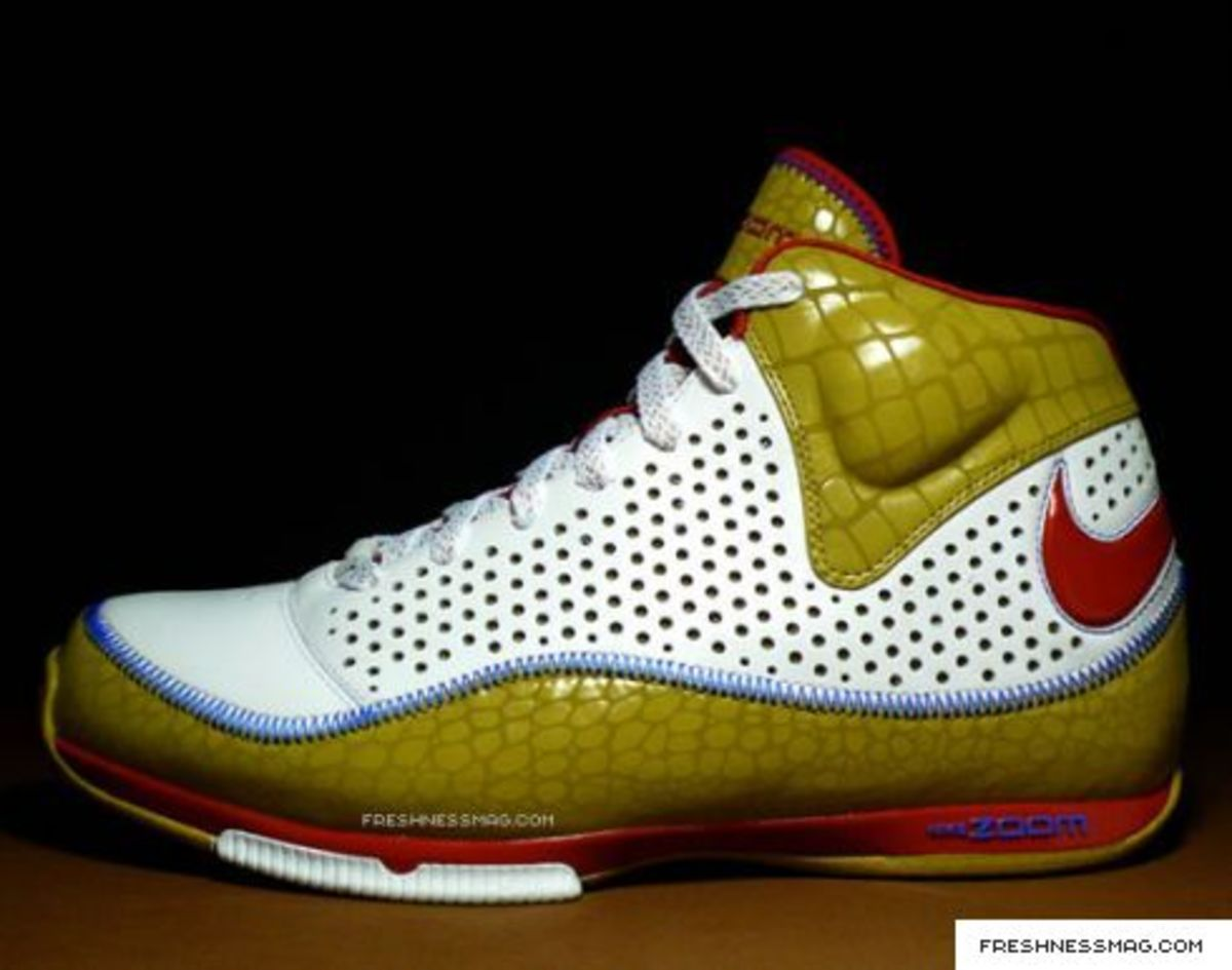 Nike  2008 All-Star Game - West Sneakers - 7