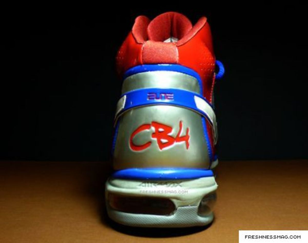 Nike  2008 All-Star Game - East Sneakers - 9