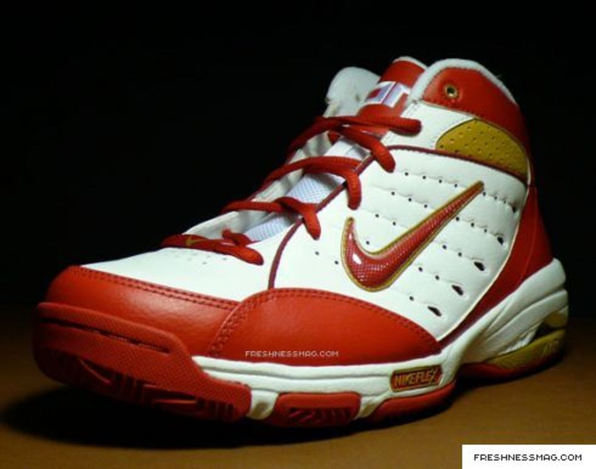 Nike  2008 All-Star Game - West Sneakers - 4