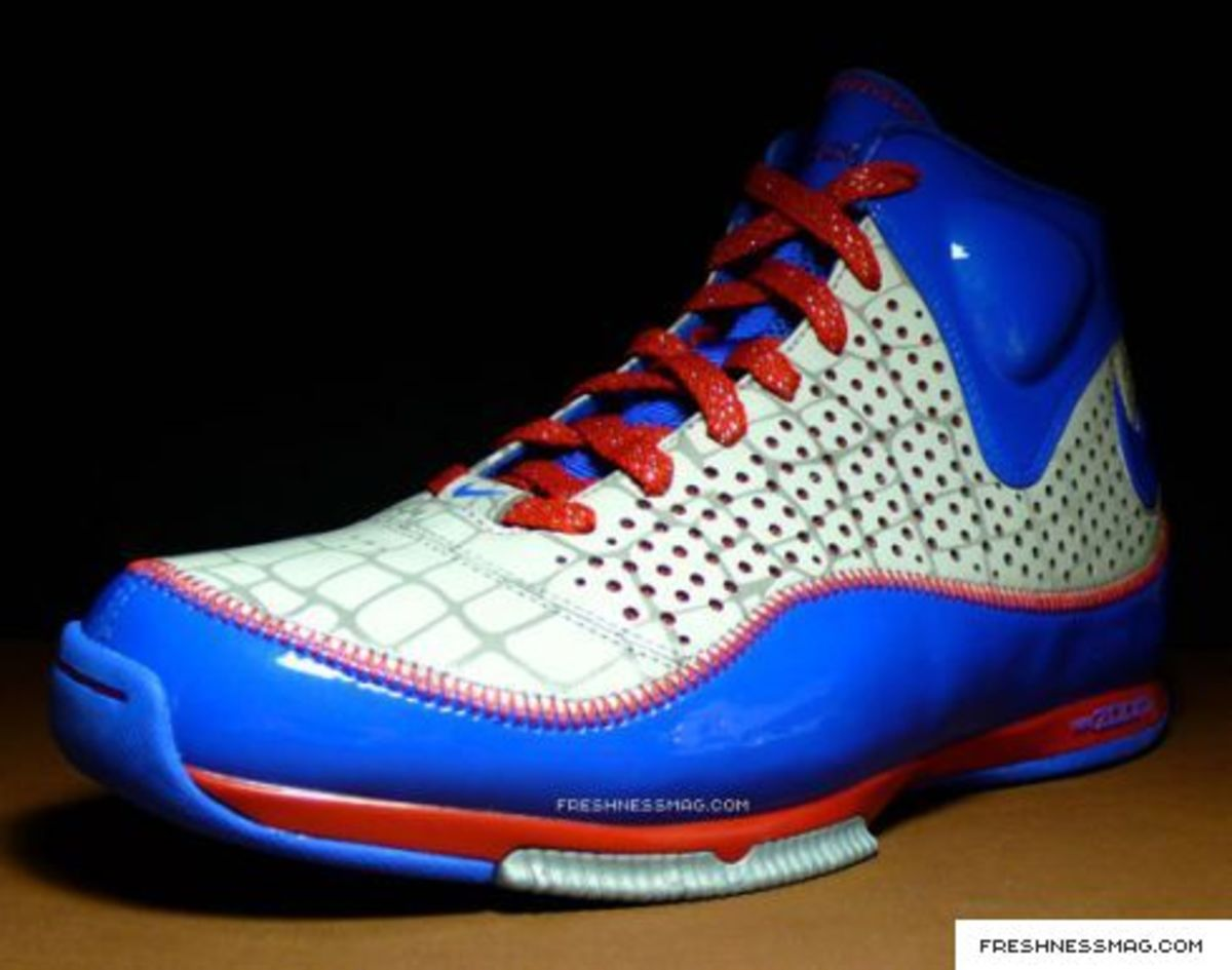 Nike  2008 All-Star Game - East Sneakers - 1