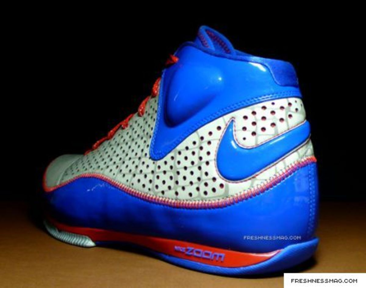 Nike  2008 All-Star Game - East Sneakers - 2