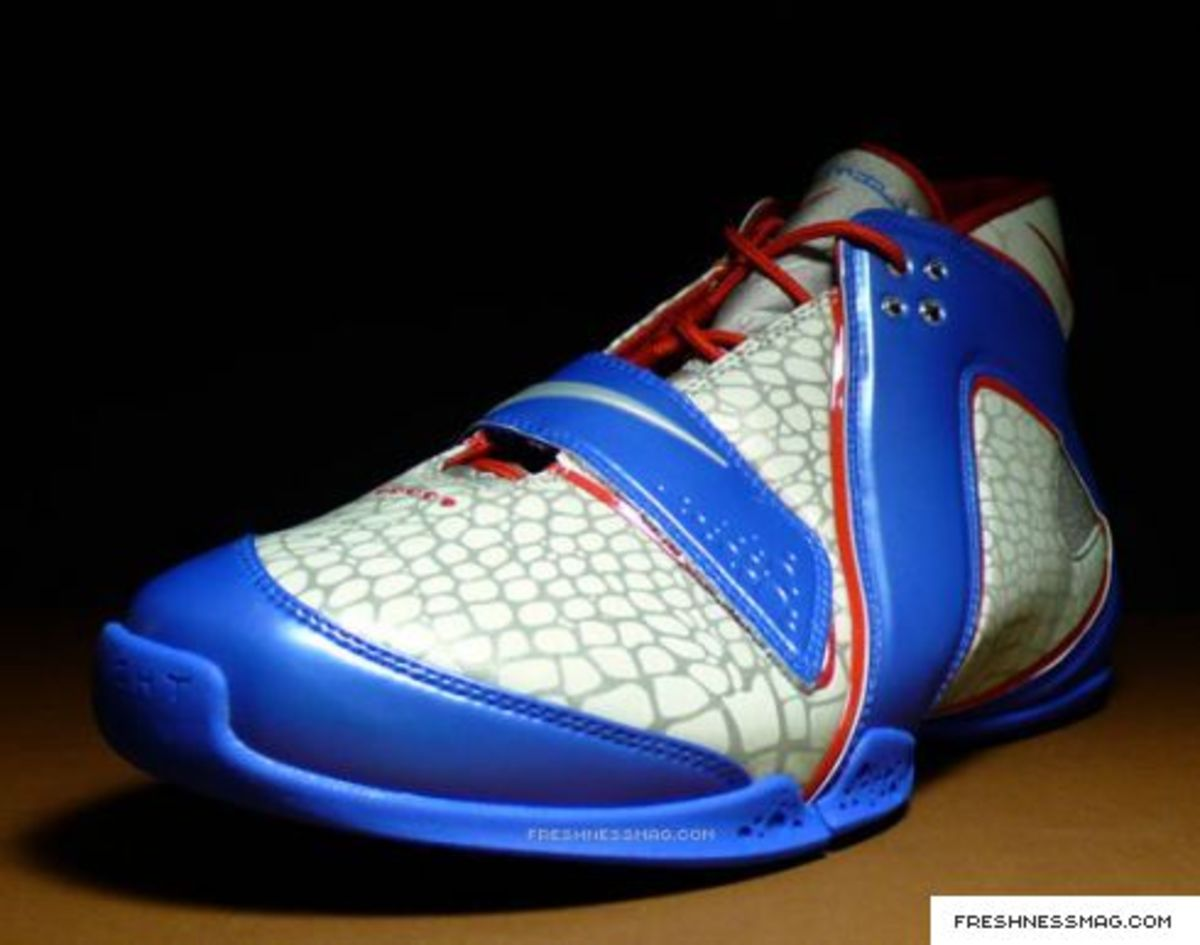 Nike  2008 All-Star Game - East Sneakers - 4