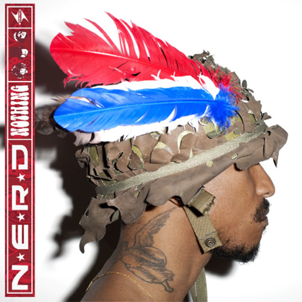 n.e.r.d.-nothing