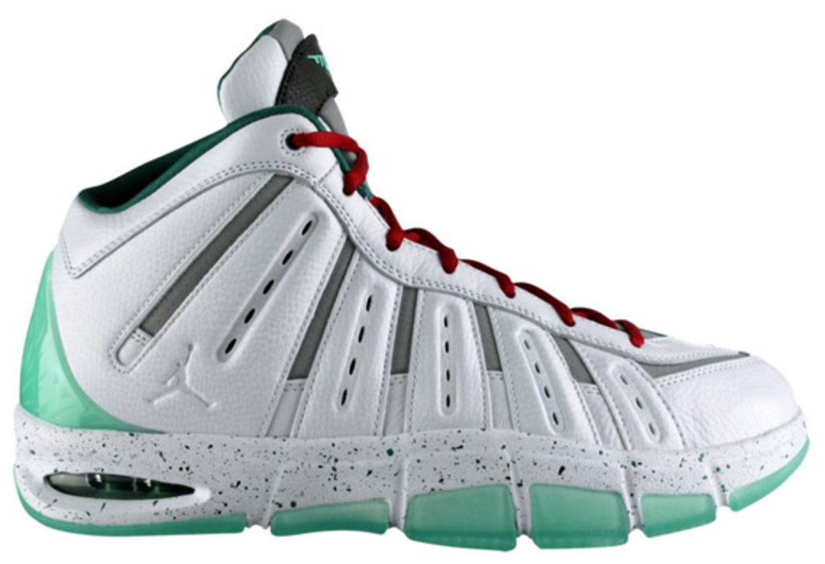 Air Jordan Melo M7 - China Jade | Available Now - 3