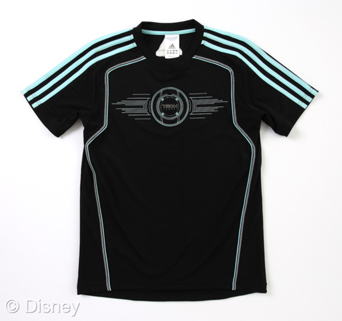 adidas-Men's-and-Boy's-Performance-TRON-Tee