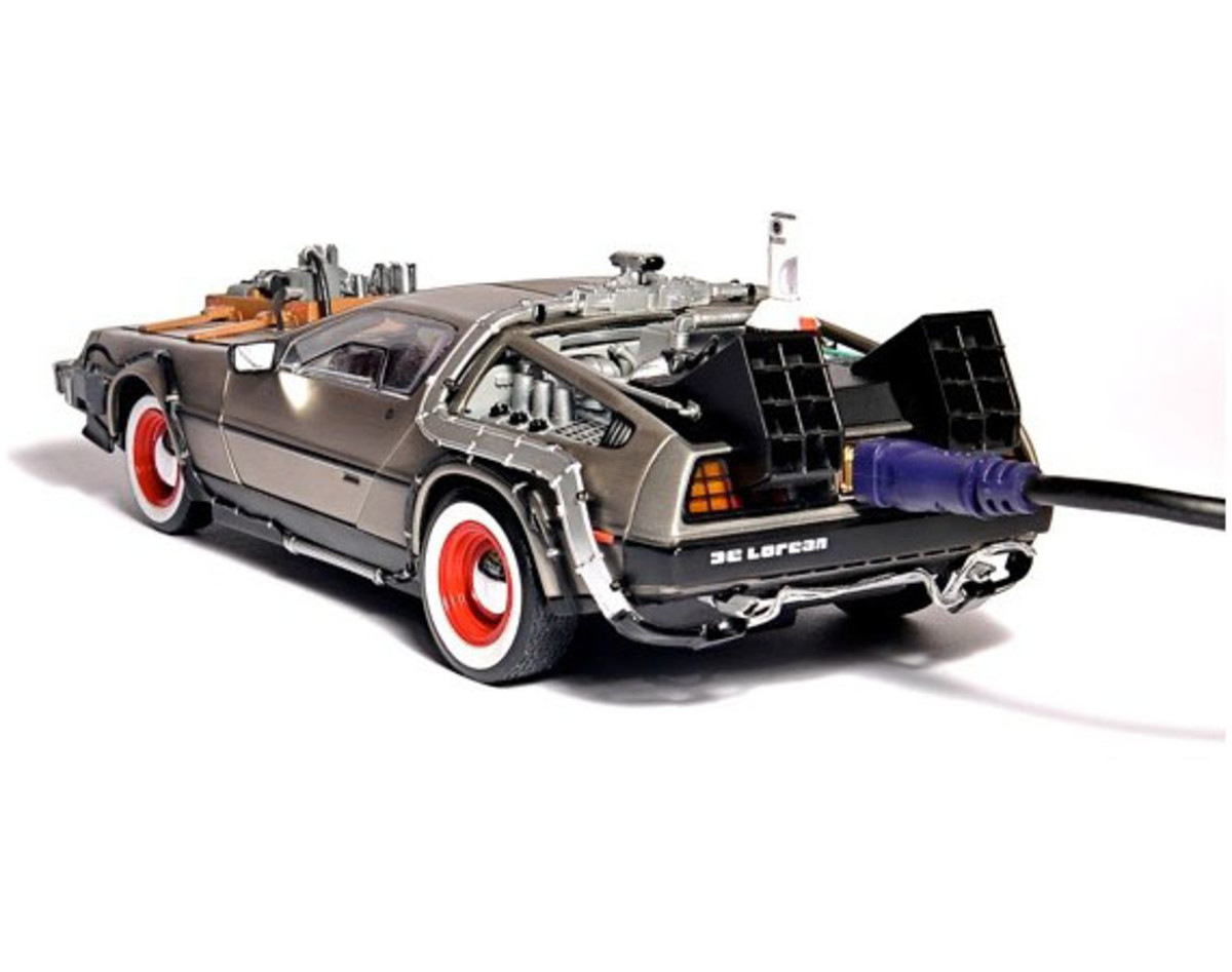 delorean-flash-drive-summary