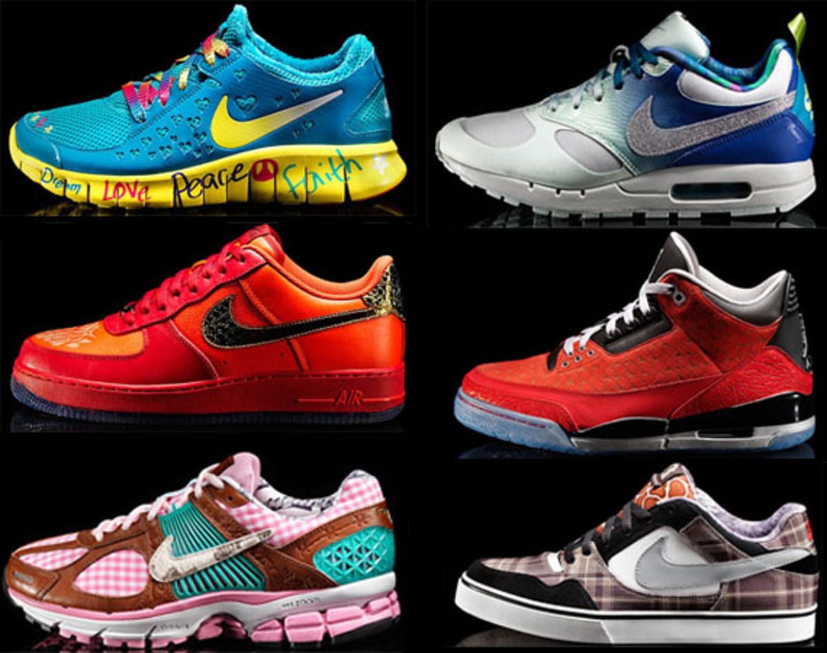 e57a8acb321 Nike Doernbecher Freestyle VII Collection | Release Info - Freshness Mag