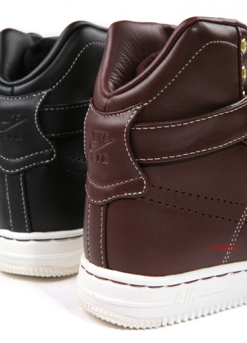 Nike Air Feather Workboot 4
