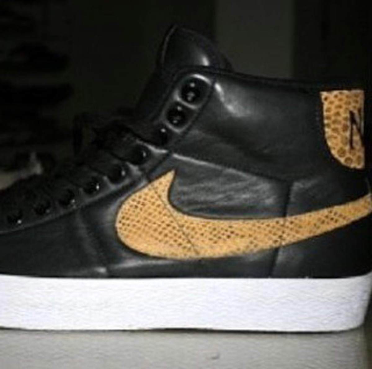 the best attitude 3444d fb013 Stussy x Nike All Court Mid   Preview - Freshness Mag