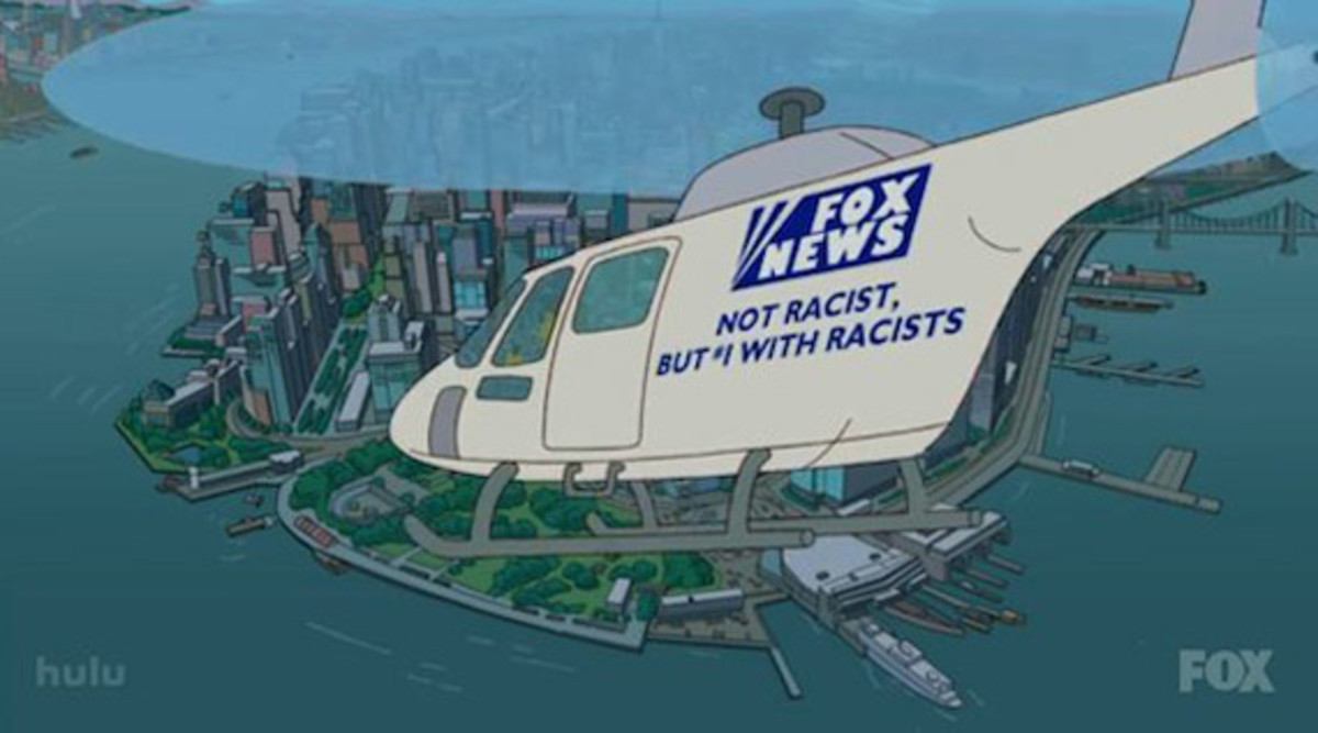 The-Simpsons-vs-Fox-News-1