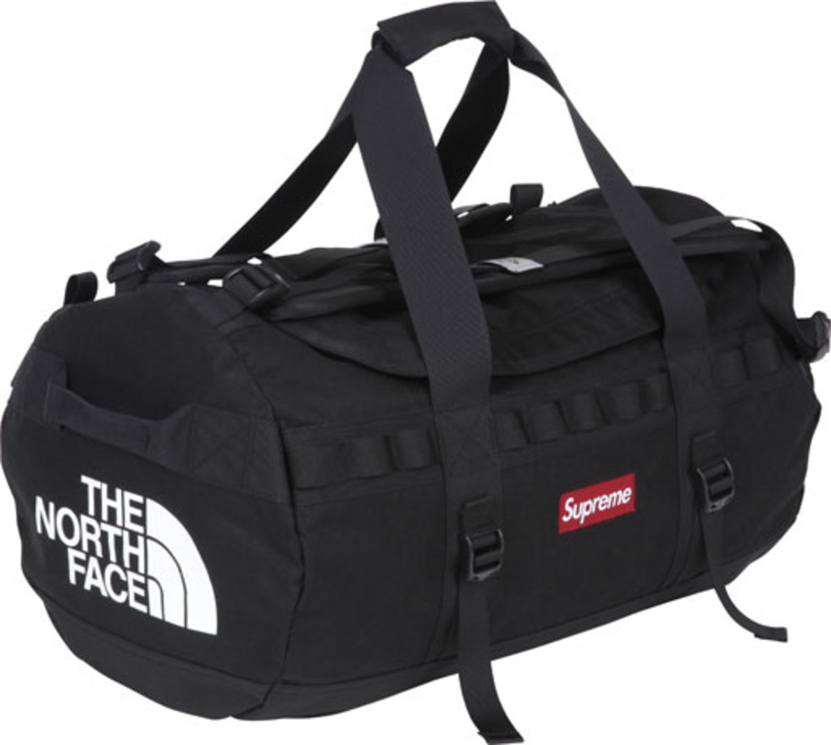 7dc2acf9b7 Supreme x The North Face - Fall Winter 2010 Collection - Freshness Mag