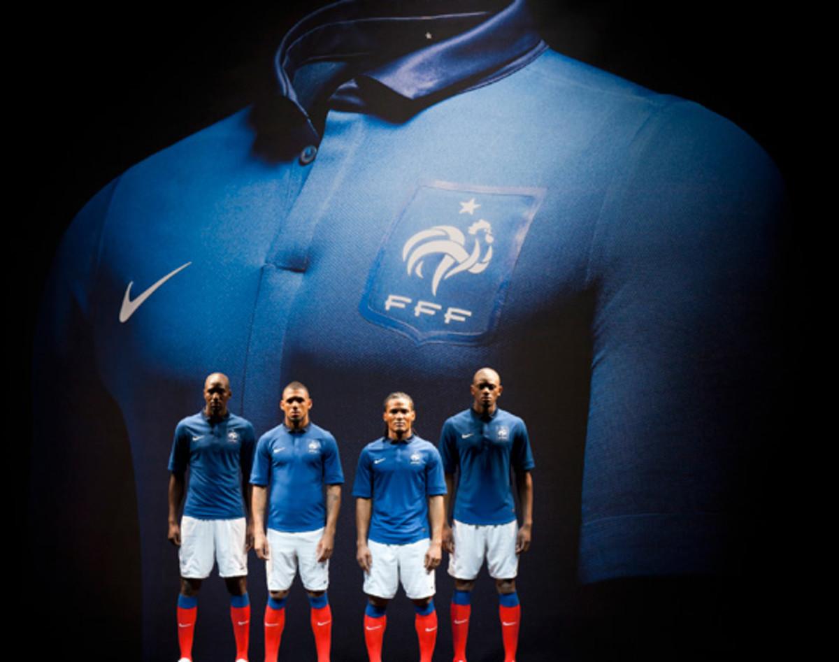 Nike-french-football-kit-summary