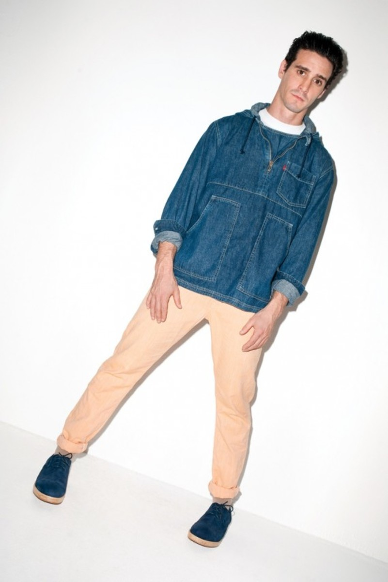 Levi's Chambray by Opening Ceremony 4