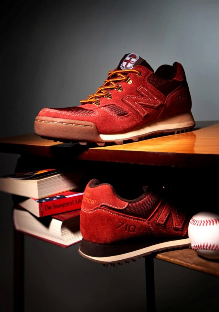 New balance h710 ivy league 5