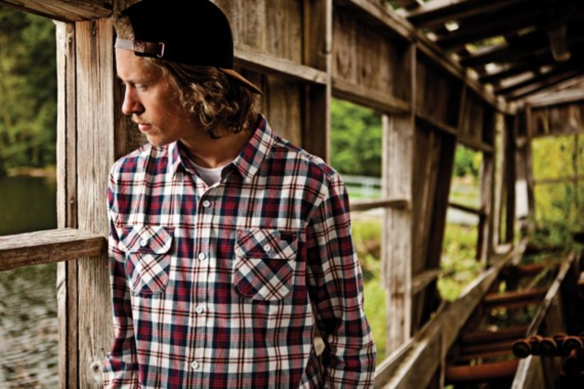 LRG Spring 2011 collection 1 3