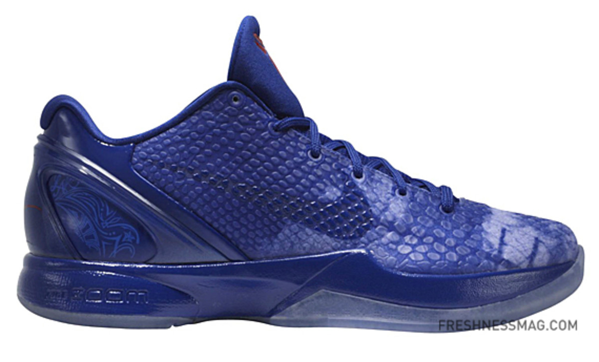 finest selection 7e7d8 56d91 Nike Zoom Kobe VI (6) - All-Star Game Pack  Release Info ...