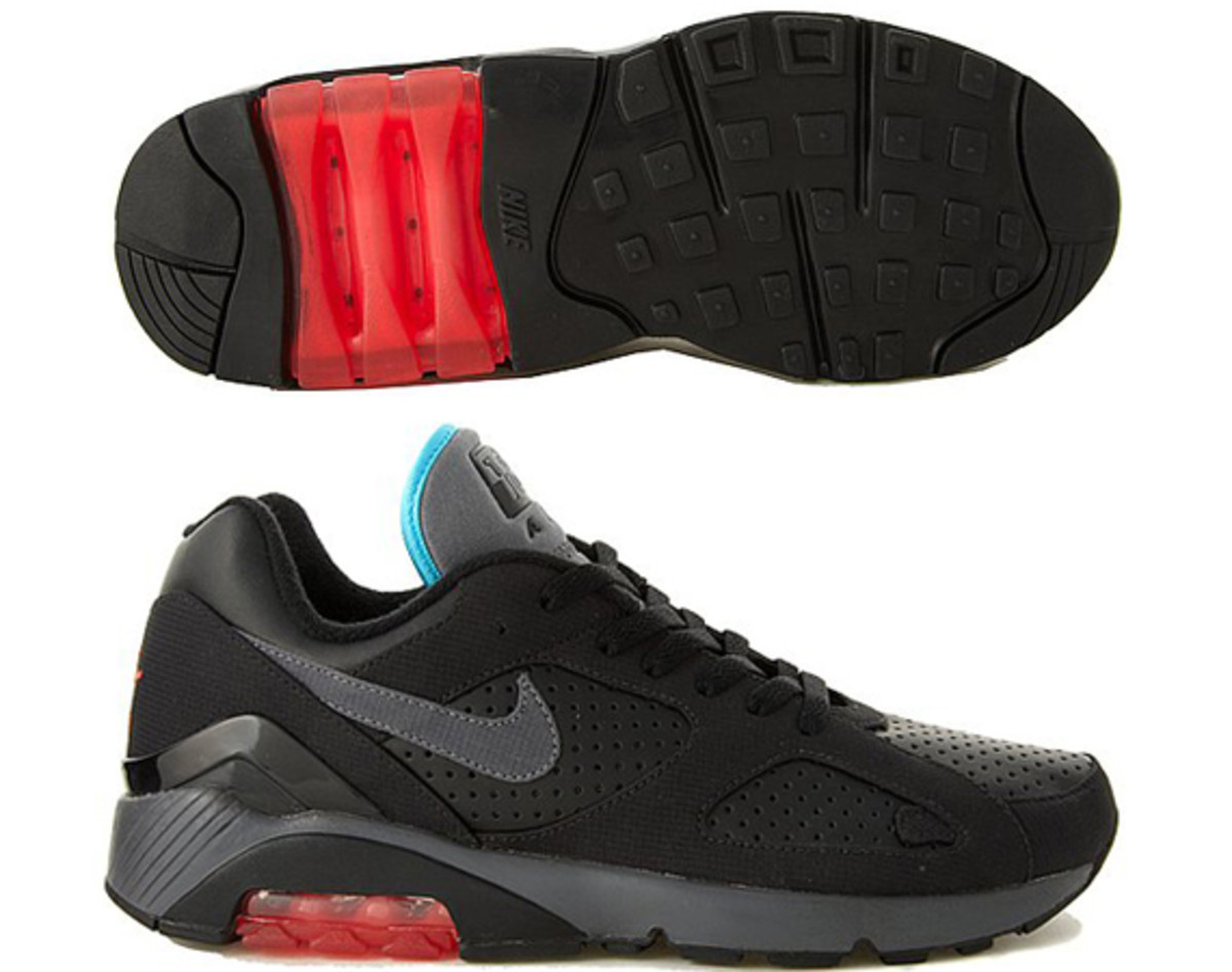 nike air 180 spring 2011 summary