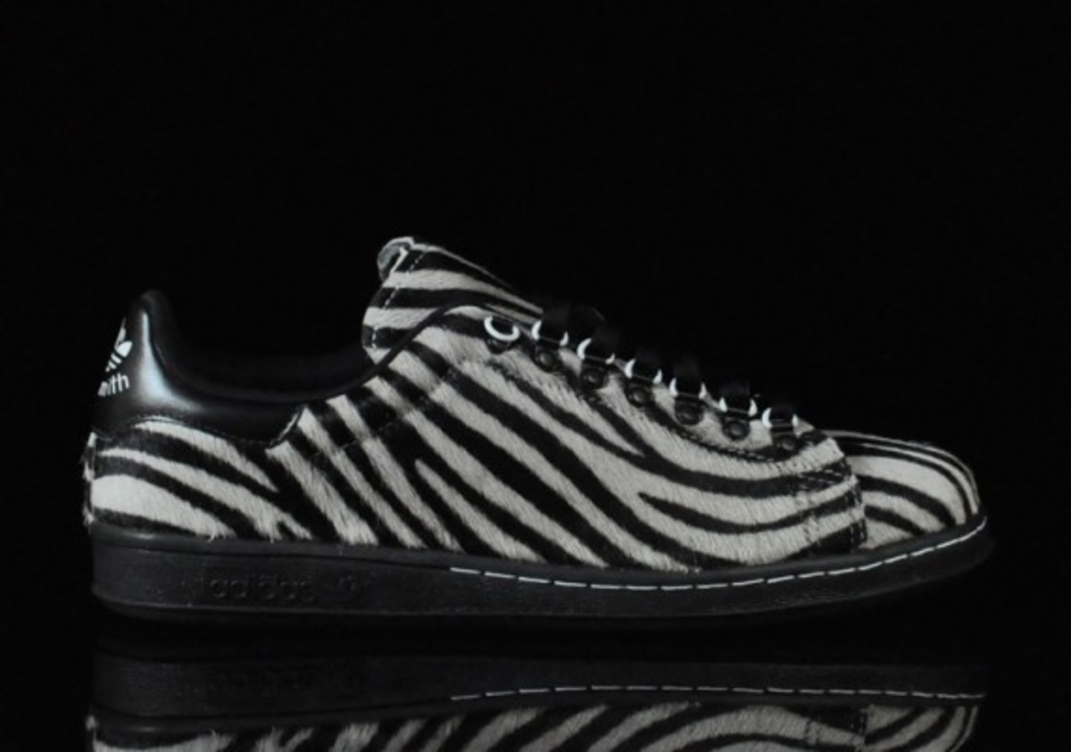 Adidas Stan Smith 80s Lux - Zebra 6