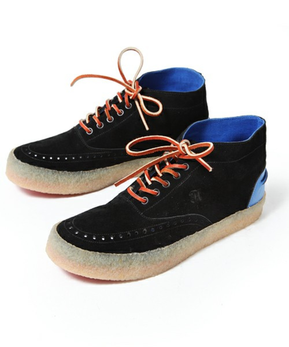 Alife x And A - AA Wood Stock