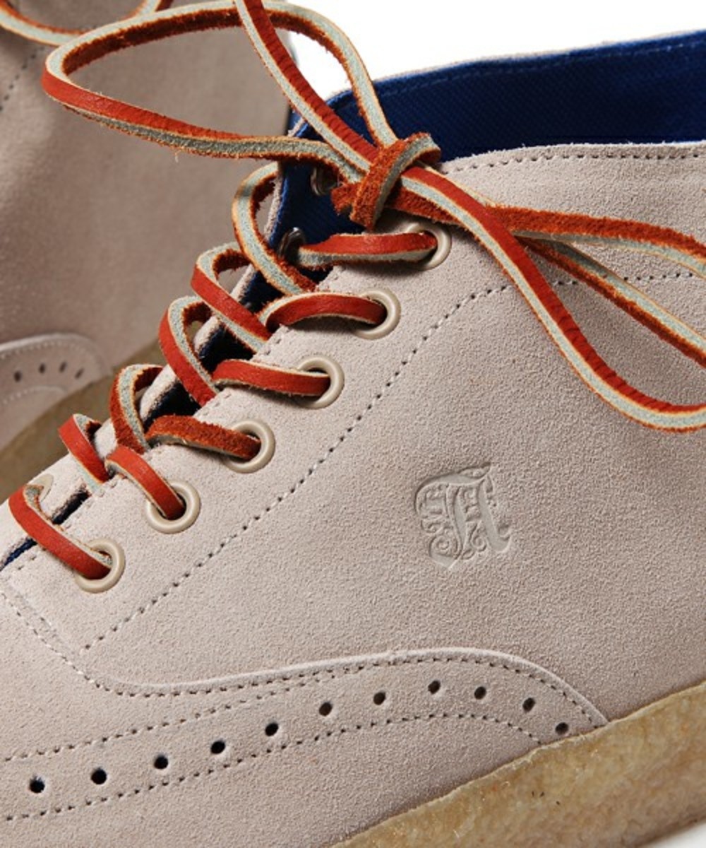 Alife x And A - AA Wood Stock 5