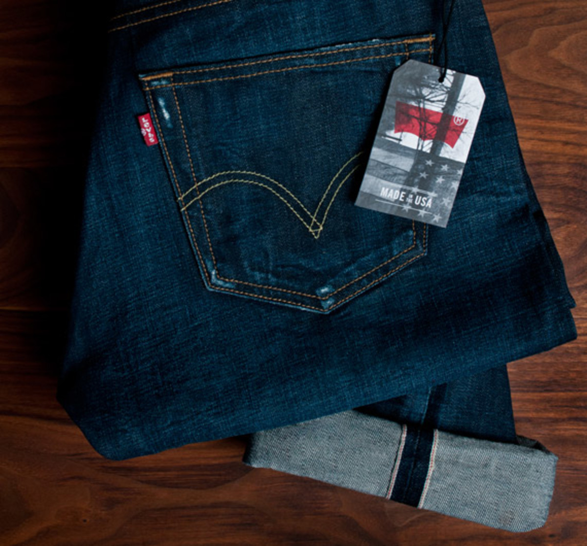 Levis-Water-Less-Selvedge-501