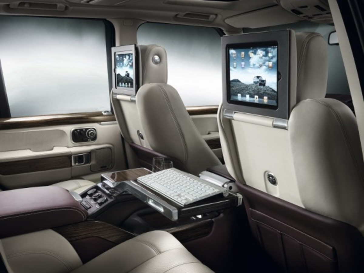 Range Rover Autobiography Ultimate Edition 3