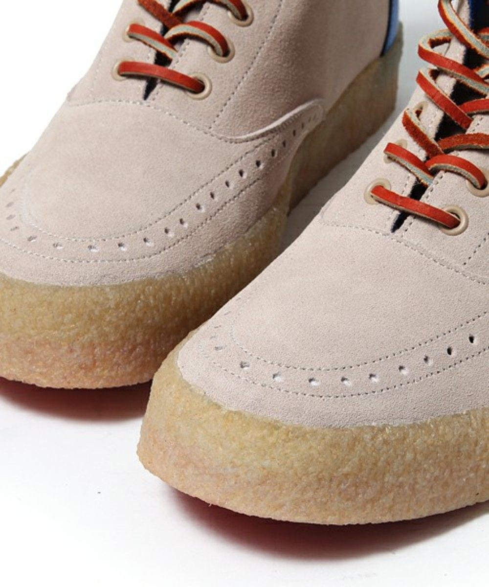 Alife x And A - AA Wood Stock 4