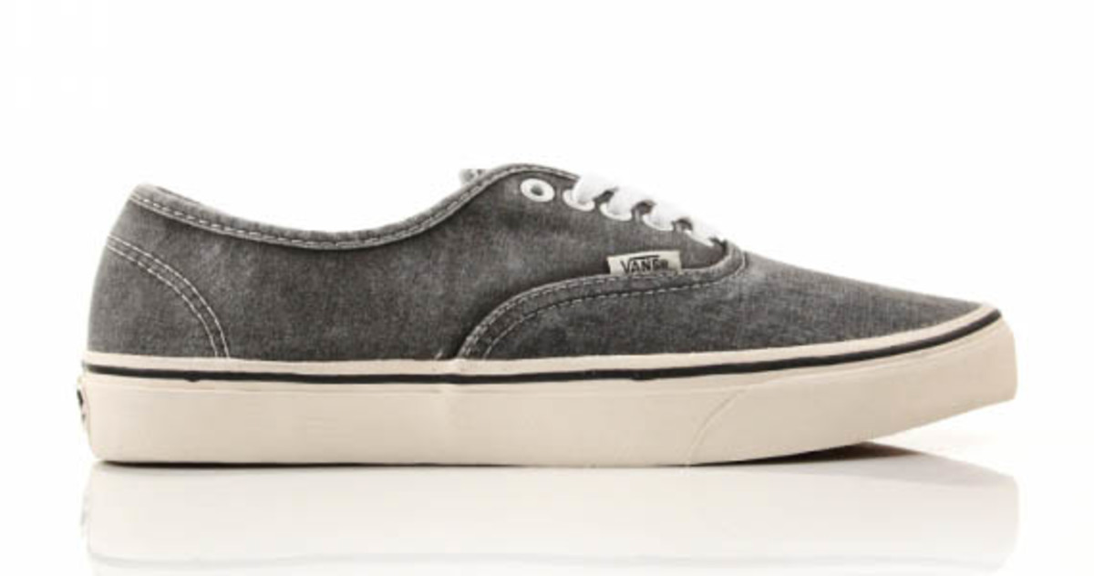 Vans California Washed Pack