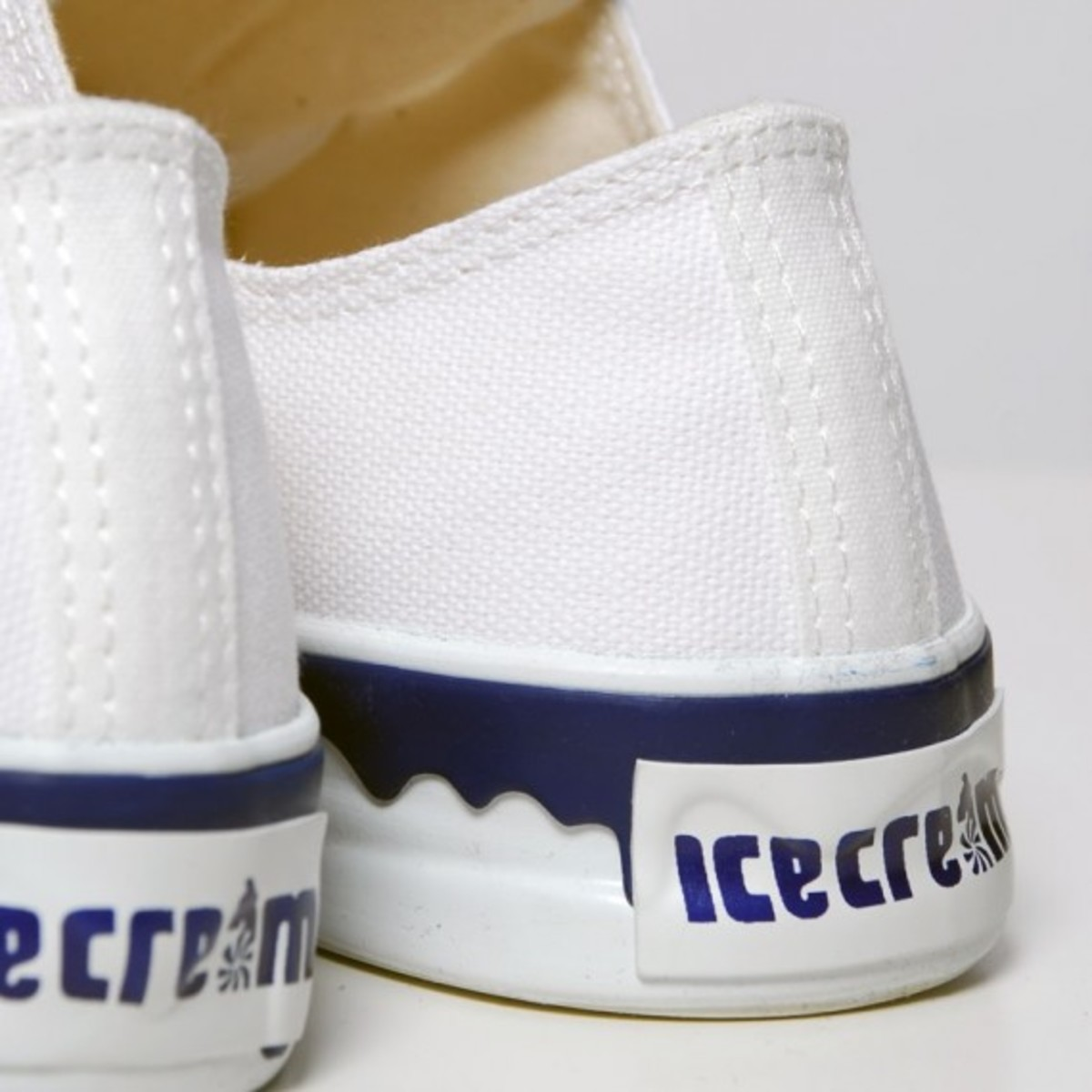 Ice Cream Drippy Sneaker 1