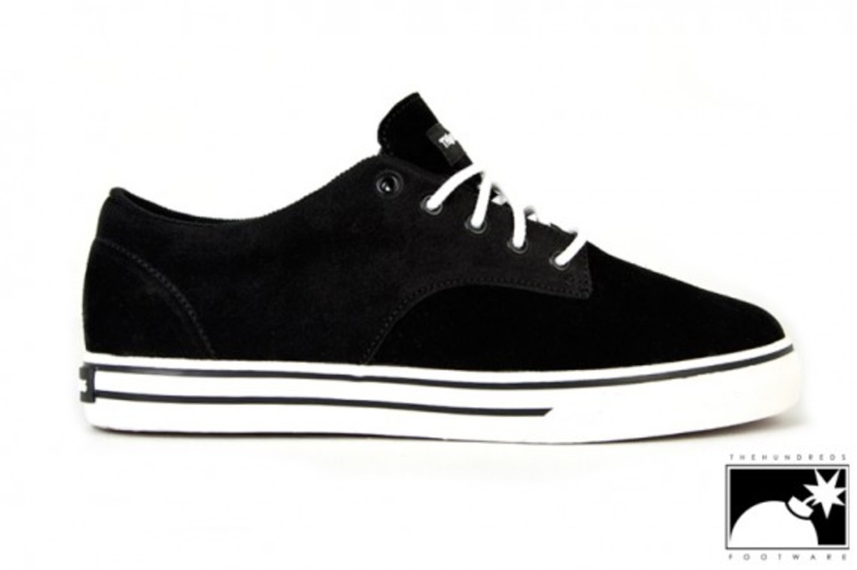 The Hundreds Footware - Spring 2011 Delivery 1 10