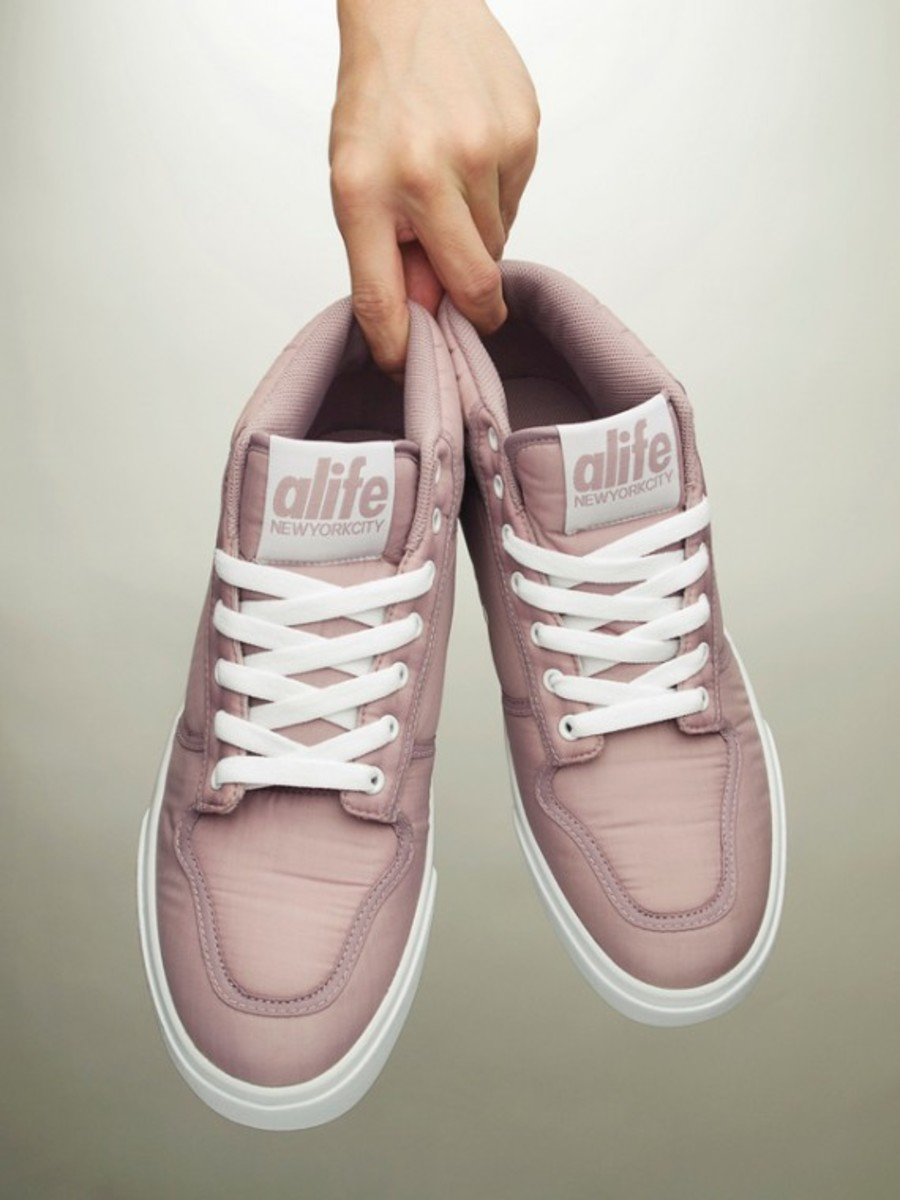 ALIFE Spring 2011 Footwear Collection 9