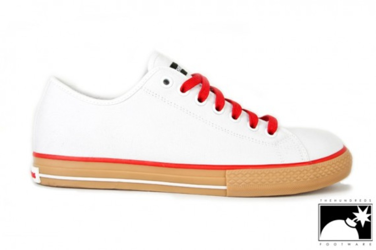 The Hundreds Footware - Spring 2011 Delivery 1 5