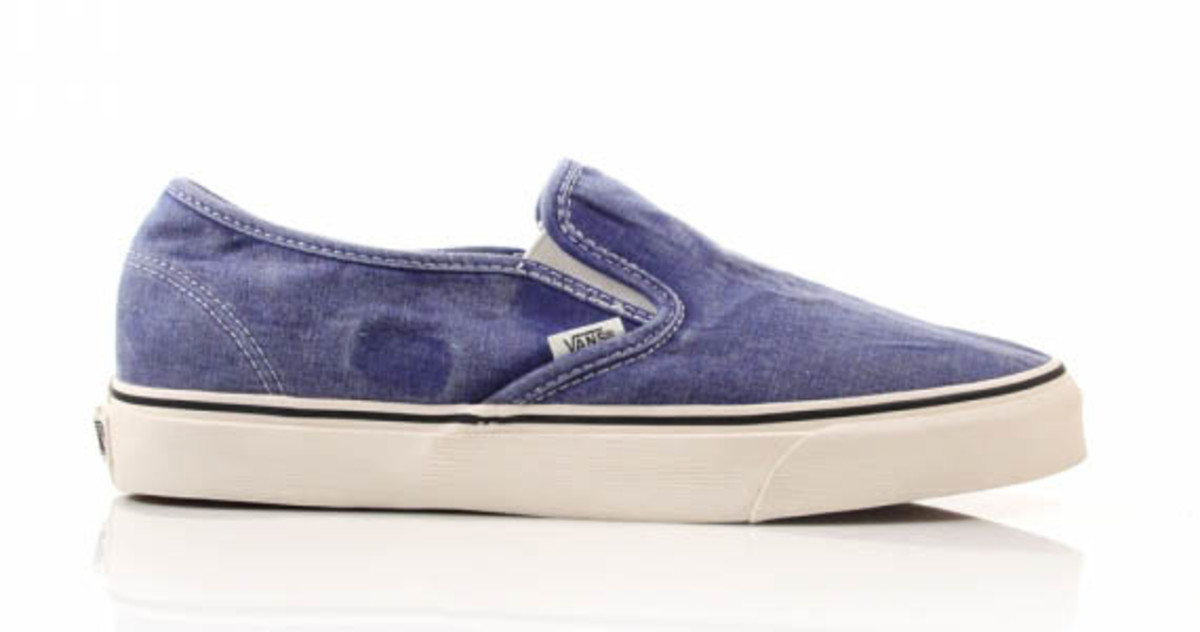 Vans California Washed Pack 3