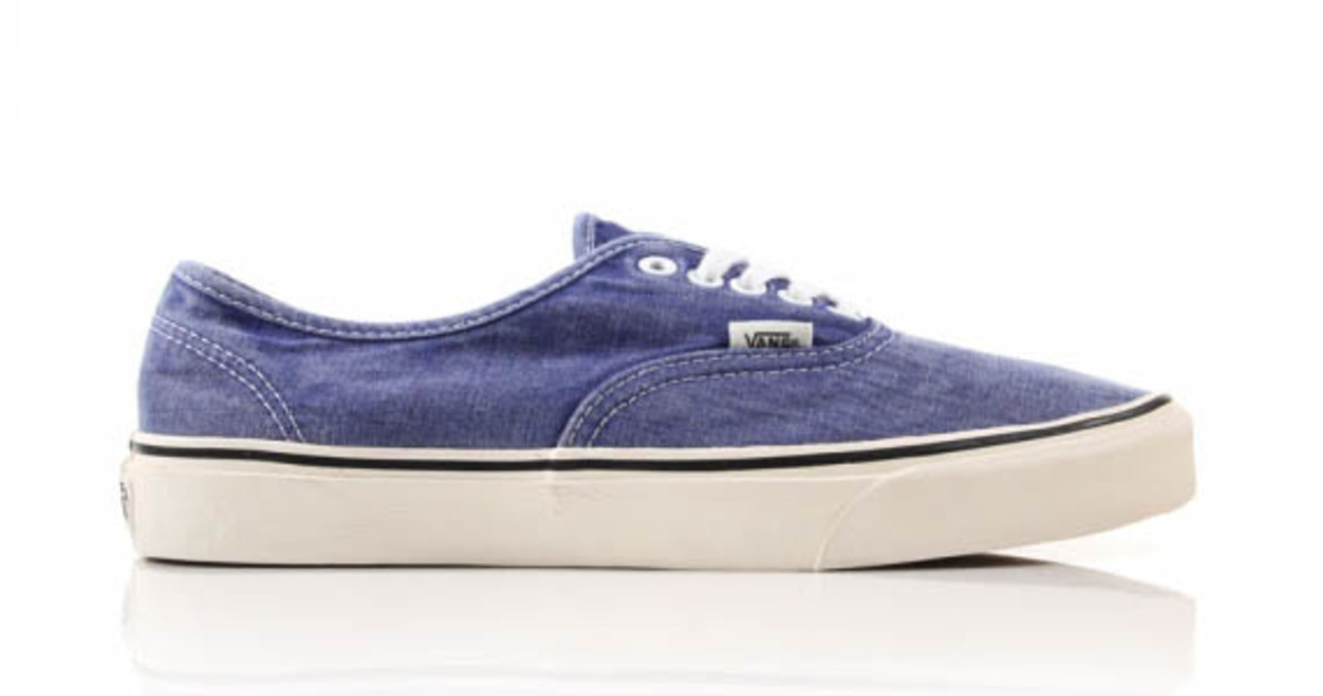 Vans California Washed Pack 2