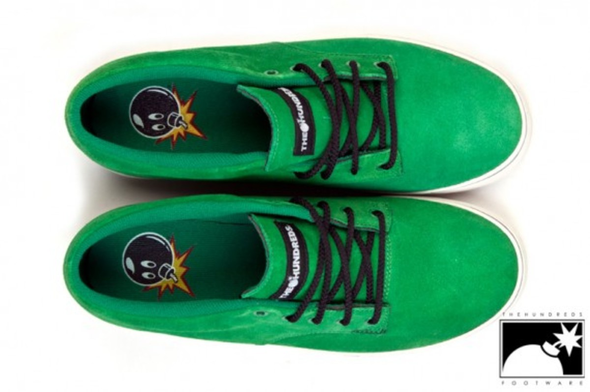 The Hundreds Footware - Spring 2011 Delivery 1 8