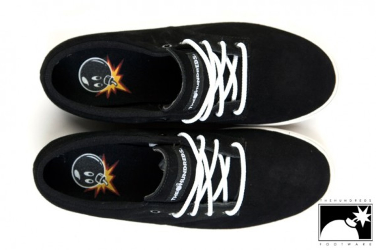 The Hundreds Footware - Spring 2011 Delivery 1 11