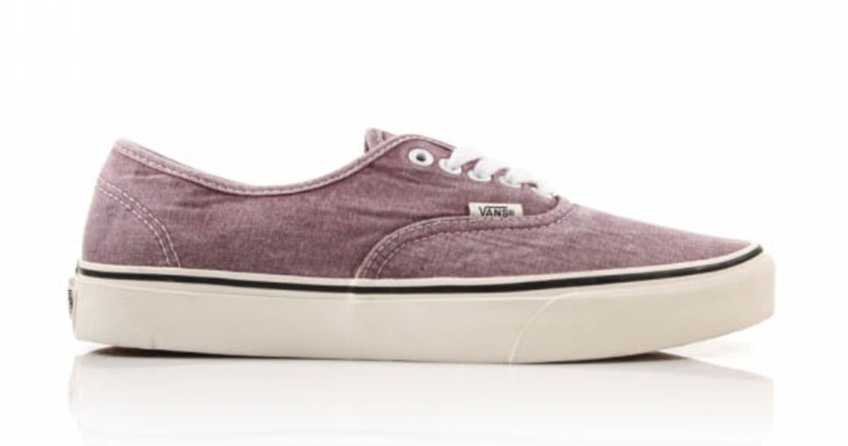 Vans California Washed Pack 5