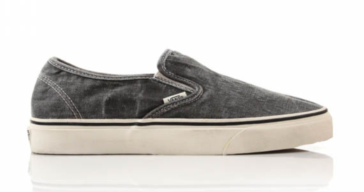 Vans California Washed Pack 1