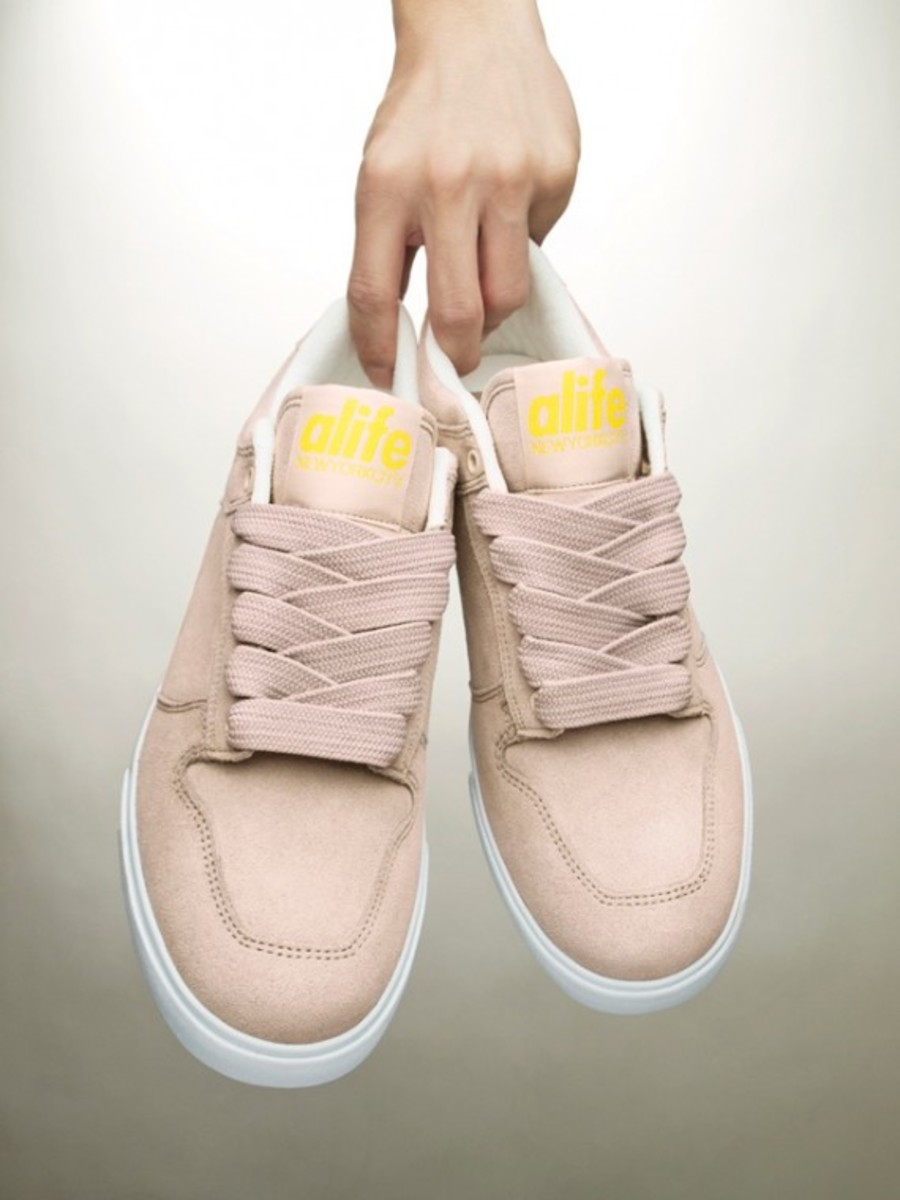ALIFE Spring 2011 Footwear Collection 3