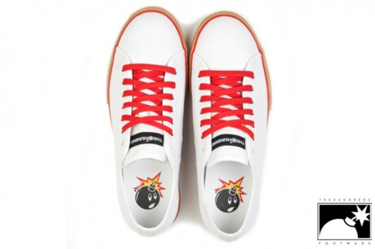 The Hundreds Footware - Spring 2011 Delivery 1 6