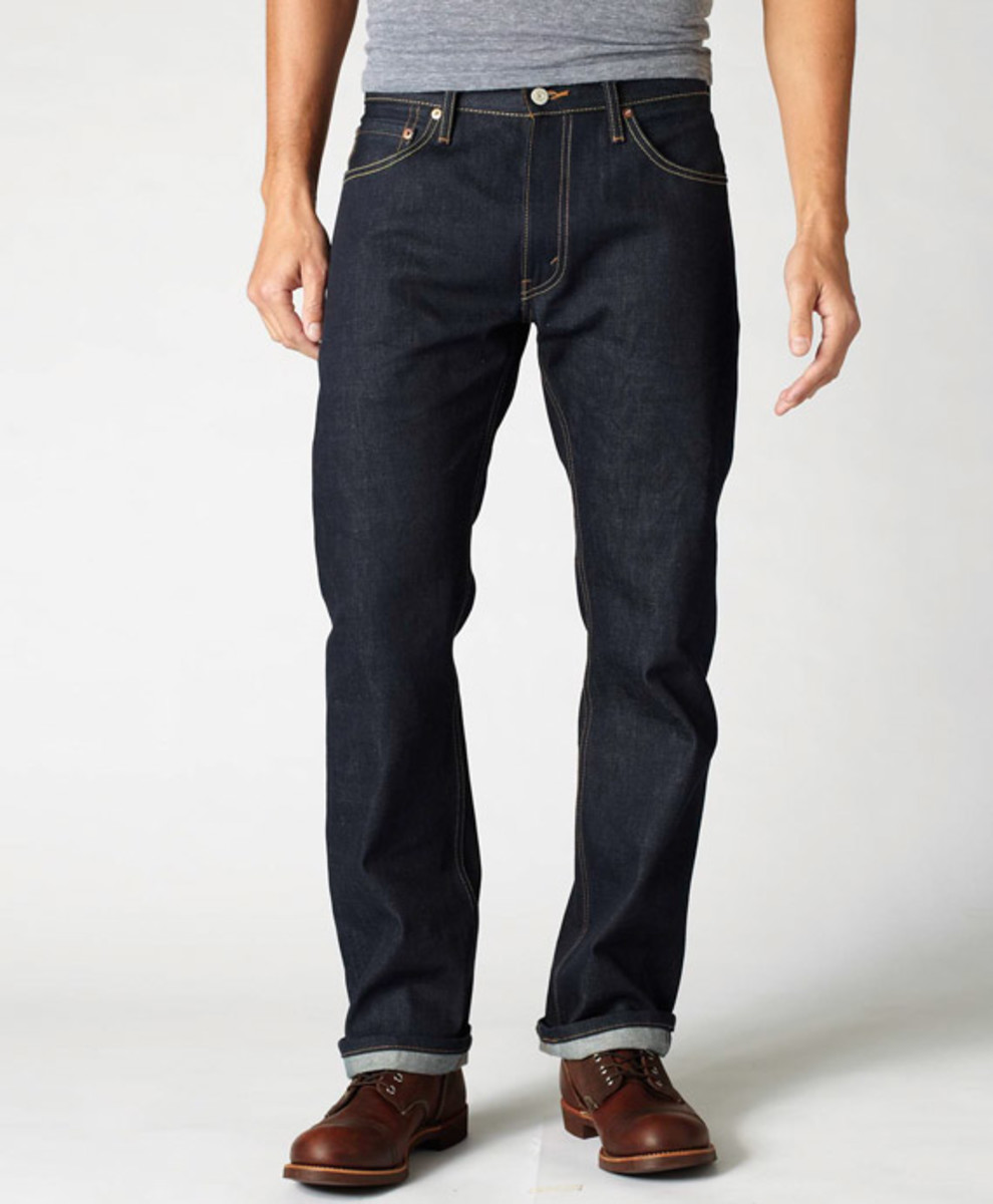 Levis water less 2011 2