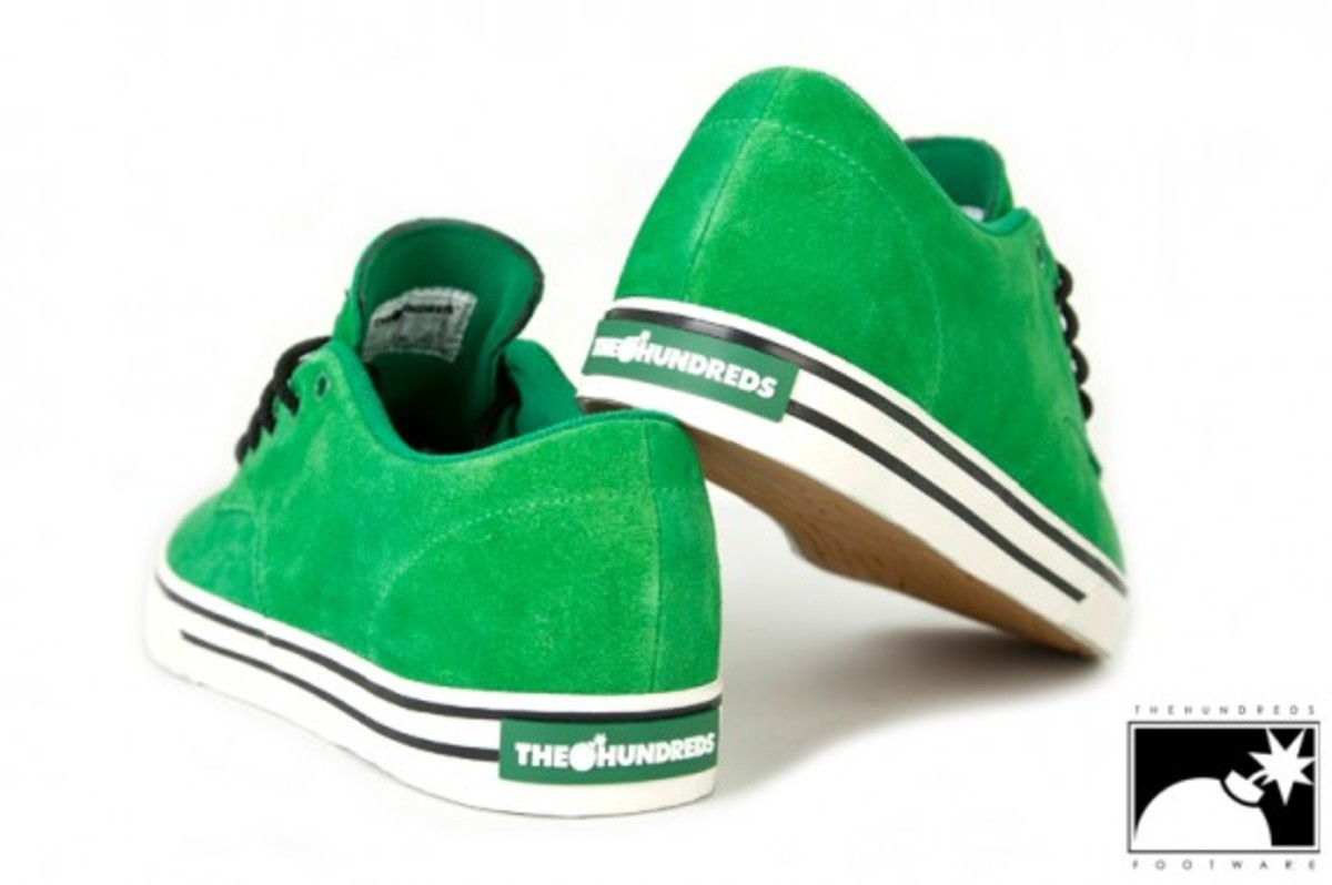 The Hundreds Footware - Spring 2011 Delivery 1 9